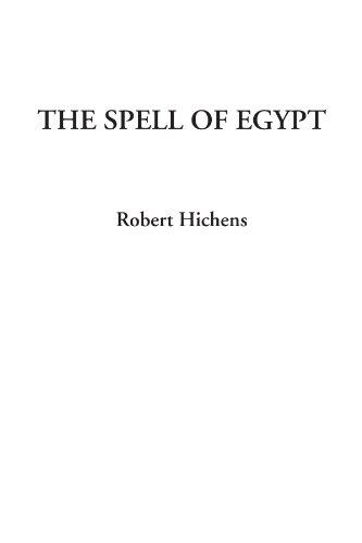 9781404329171: The Spell of Egypt