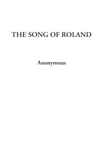 9781404329690: The Song of Roland