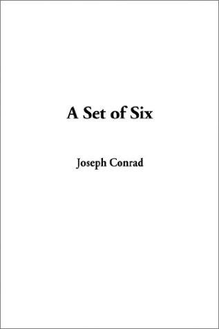 9781404330108: A Set of Six