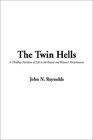 9781404333796: The Twin Hells