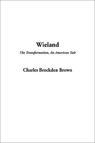 9781404340008: Wieland
