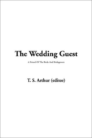 9781404340282: The Wedding Guest