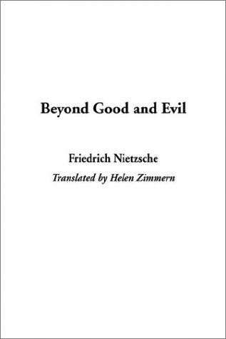 9781404343122: Beyond Good and Evil
