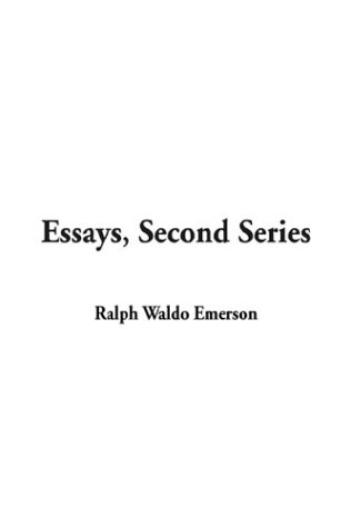 9781404349858: Essays, Second Series