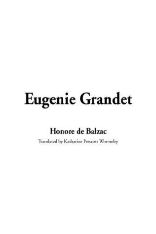 9781404349902: Eugenie Grandet