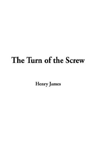 morbid satisfaction in henry james turn of the screw Chapter i, page 3: read the turn of the screw, by author henry james page by page, now free, online.