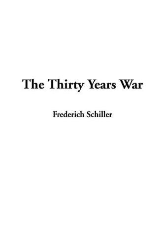 9781404357822: The Thirty Years War