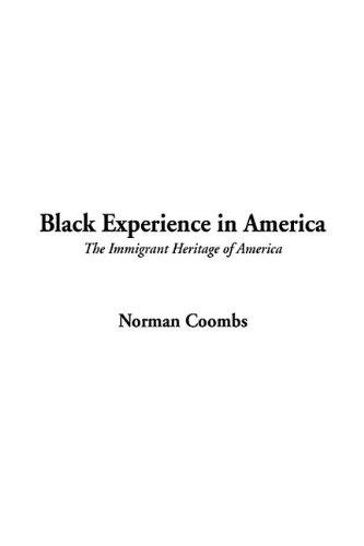 9781404361034: Black Experience in America