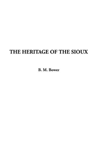 9781404366428: The Heritage of the Sioux
