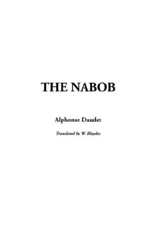 The Nabob (1404374078) by Alphonse Daudet
