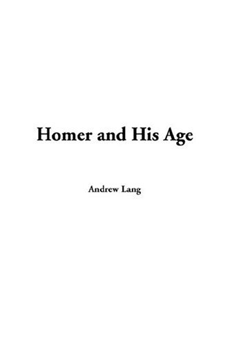a history of homer and his epics The earliest and greatest works of greek literature the iliad and the odyssey have been attributed since antiquity to the poet homer this concise book is an ideal introduction to the poet and his two great epics.