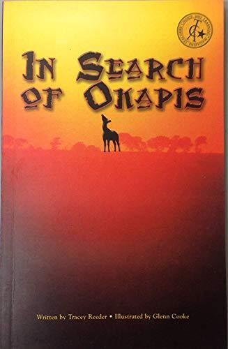 In Search of Okapis/Ft/CB/L3/SC