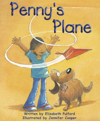9781404514065: Penny's Plane (GEAR UP)