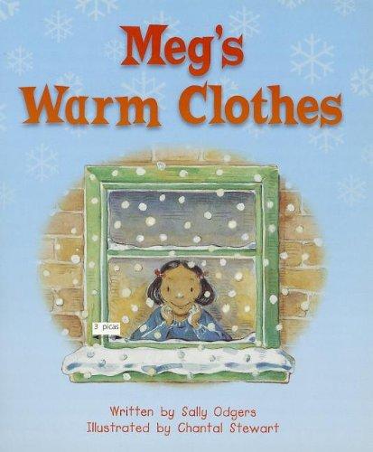 Meg's Warm Clothes