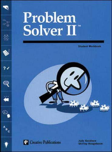 9781404517561: Problem Solver II: Grade 2 Student Book