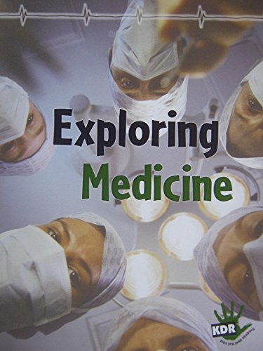 KDR Exploring Medicine: Wright Group/McGraw-Hill