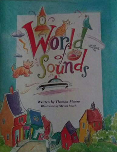 9781404533103: World of Sounds