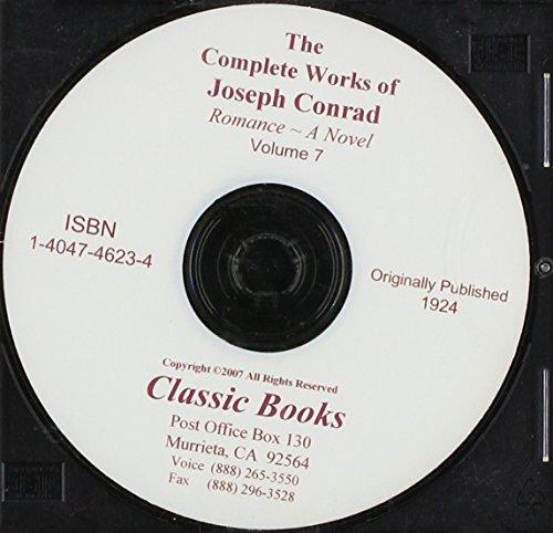 9781404746237: Romance: A Novel (CD-ROM Edition)