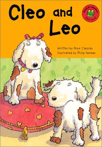 Cleo and Leo (Read-It! Readers) (1404800492) by Anne Cassidy