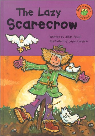 9781404800625: The Lazy Scarecrow (Read-It! Readers)