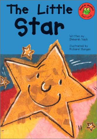 9781404800656: The Little Star (Read-It! Readers)