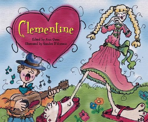 Clementine (Traditional Songs): Picture Window Books