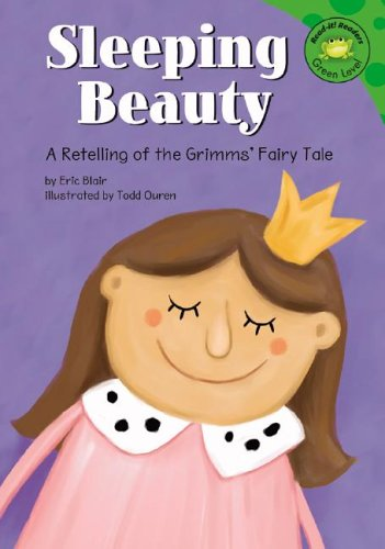 Sleeping Beauty: A Retelling of the Grimms': Eric Blair