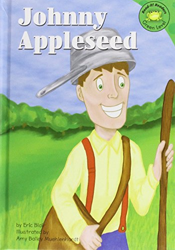 9781404809710: Johnny Appleseed (Read-It! Readers: Tall Tales)