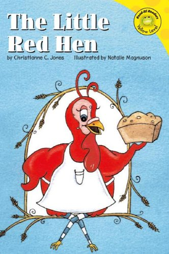 The Little Red Hen (Read-It! Readers: Folk Tales): Christianne C. Jones