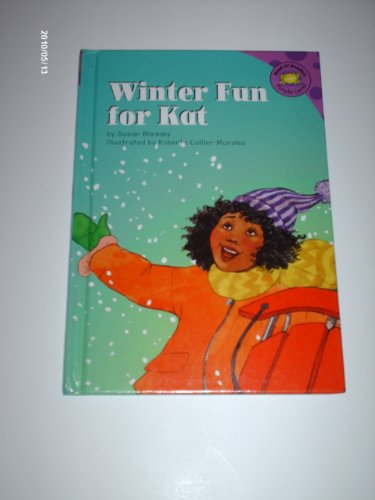 Winter Fun for Kat (Read-It! Readers): Blackaby, Susan