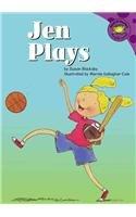 9781404810082: Jen Plays (Read-It! Readers)