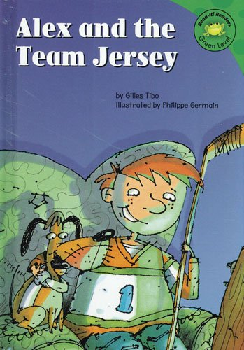 9781404810242: Alex and the Team Jersey (Read-It! Readers)