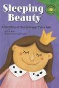 9781404810839: Sleeping Beauty [Funshine Express]: A Retelling of the Grimms' Fairy Tale (Read-It! Readers: Fairy Tales)