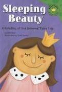 9781404810839: Sleeping Beauty [Funshine Express]: A Retelling of the Grimms' Fairy Tale (Read-It! Readers: Fairy Tales)