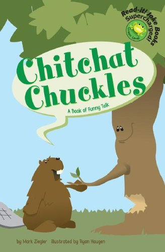 9781404811607: Chitchat Chuckles: A Book Of Funny Talk (Read-It! Joke Books-Supercharged!)