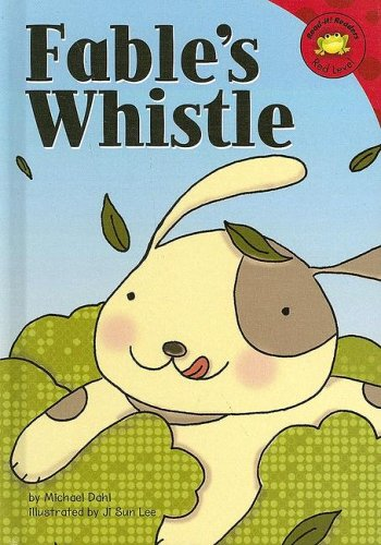 9781404811690: Fable's Whistle (Read-It! Readers)