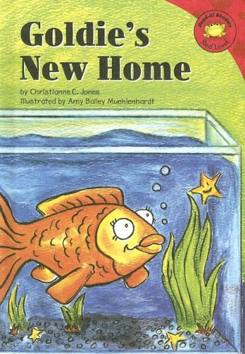 9781404811713: Goldie's New Home (Read-It! Readers)