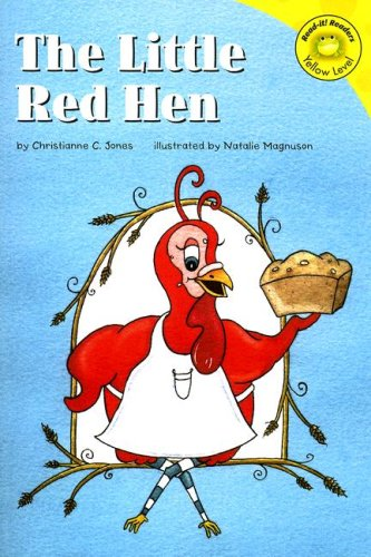 9781404812543: The Little Red Hen (Read-It! Readers: Folk Tales)