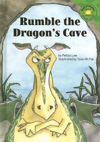 9781404813533: Rumble the Dragon's Cave (Read-It! Readers: Rumble's Cave Hotel)