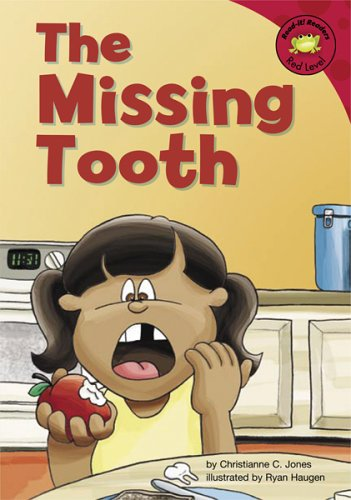 The Missing Tooth (Read-It! Readers) (Read-It! Readers): Susan Blackaby