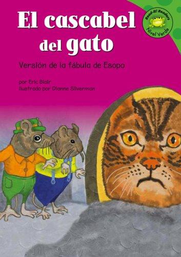 El cascabel del gato: Versión de la: Blair, Eric