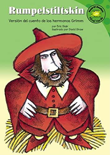 9781404816374: Rumpelstiltskin: Versión del cuento de los hermanos Grimm (Read-it! Readers en Español: Cuentos de hadas) (Spanish Edition)