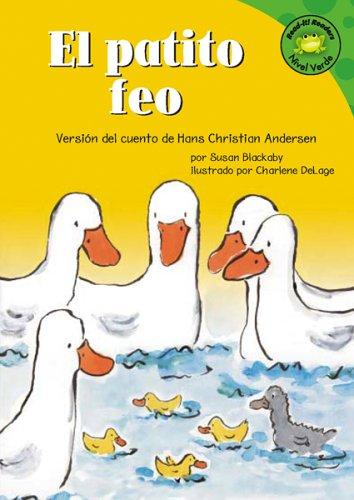 9781404816442: El patito feo: Versión del cuento de Hans Christian Anderson (Read-it! Readers en Español: Cuentos de hadas) (Spanish Edition)