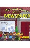 Out and About at the Newspaper (Field Trips) (1404817689) by Kitty Shea