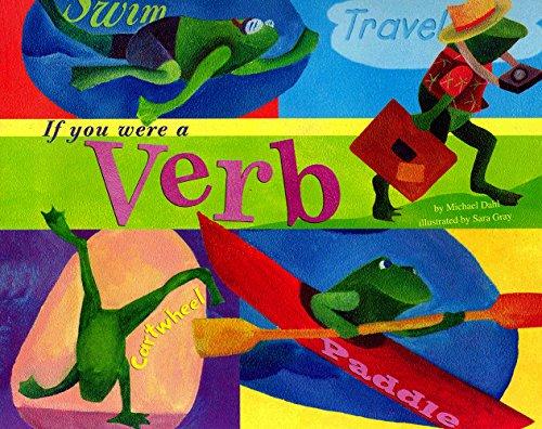 9781404819818: If You Were a Verb (Word Fun)