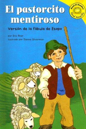 9781404821361: El pastorcito ventiroso: Version de la fabula de esopo (Read-it! Readers en Español: Cuentos folclóricos) (Spanish Edition)