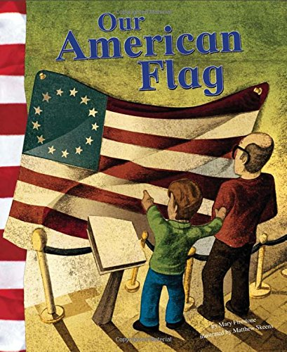9781404822184: Our American Flag (American Symbols)