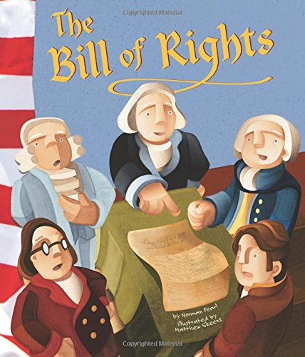 9781404822191: The Bill of Rights (American Symbols)