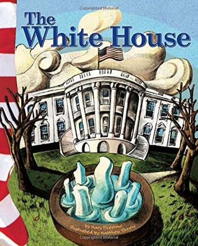 The White House (American Symbols): Firestone, Mary