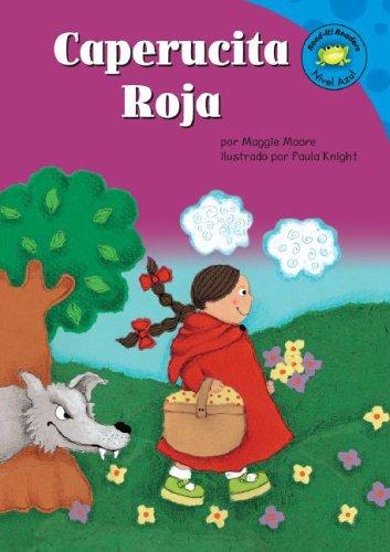Caperucita Roja (Read-it! Readers en Espa?ol: Cuentos de hadas) (Spanish Edition): Moore, Maggie